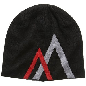 ARC`TERYX(アークテリクス) Arc Mountain Toque 15-16FW L06439300 Black- Anvil Iron