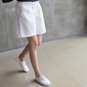 [zoozoom] Loose fit cotton pants 4color / 27062