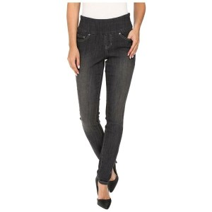 ジャグ ジーンズ Jag Jeans レディース ボトムス ジーンズ【Nora Pull-On Skinny Comfort Denim in Thunder Grey】Thunder Grey