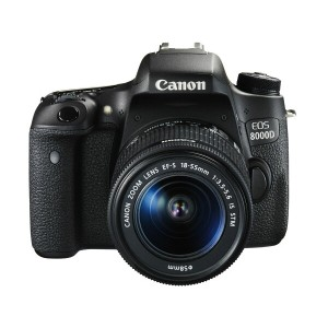 EOS 8000D ダブルズームキット CANON