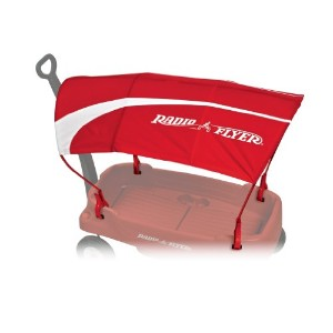 Radio Flyer Wagon Canopy by Radio Flyer
