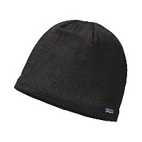 patagonia(パタゴニア) Lined Beanie BLK