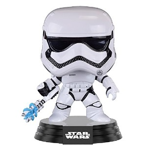 Funko Pop Star Wars Episode 7 The Force Awakens FN-2199 Vinyl Bobble Head Figure