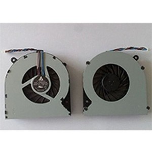 zhanfan® ノートパソコンCPU冷却ファン適用する付け替えReplacement Toshiba KSB06105HB-A(-BM74) CPU Cooling Fan 対応交換用...