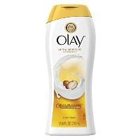 Olay Body Ultra Moisture Body Wash, Shea Butter, Packaging May Vary, 23.6 Ounce by Olay