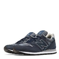 New Balance【ニューバランス】 M996DPLS MADE in USA【996 Age of Exploration 】24cm [並行輸入品]