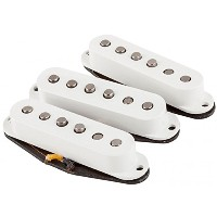 Fender USA Custom Shop Fat '50s Stratocaster Pickup set フェンダー ピックアップ [並行輸入品]