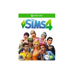 Game Soft (Xbox One) / 【XboxOne】The Sims 4 【GAME】
