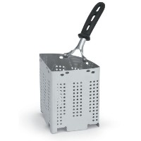 Vollrath 68130 wear-ever Perforatedウェッジforパスタ/ Vegetable Cooker