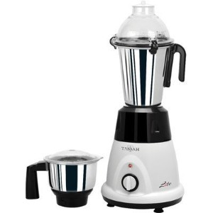 Tabakh Lite Indian Mixer Grinder | 2-Jar | 750 Watts | 110-Volts (USA & Canada) by Tabakh [並行輸入品]