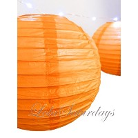 LolaSaturdays Paper Lanterns lolasaturdays_12_inch