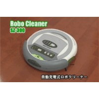 ★ANABAS(アナバス) 自動充電式ロボットクリーナー SZ-300 (お掃除ロボット) 初売り ギフト ラッピング無料