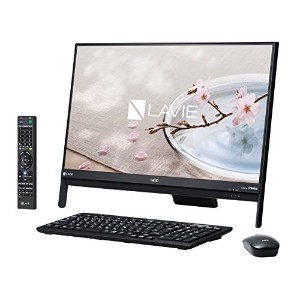 NEC PC-DA570GAB LAVIE Desk All-in-one
