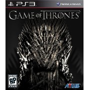 PS3 Game of Thrones 北米版