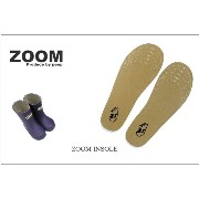 ZOOM ズーム インソール INSOLE