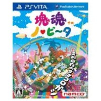 【送料無料】 Game Soft (PlayStation Vita) / 塊魂 ノ・ビータ 【GAME】