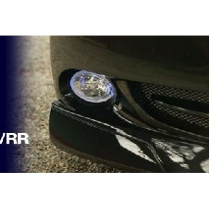 DAMD ダムド エアロ スズキ WAGON R/RR (ワゴンR/RR) MH21S IMPERIAL 3WAY DRIVING LAMP(oval type)