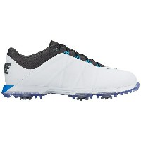 ナイキ メンズ ゴルフ スポーツ Men's Nike Lunar Fire Golf Shoes White/Anthracite/Photo Blue