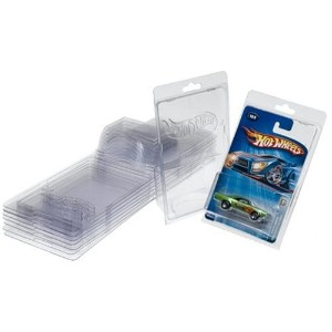 Hot Wheels Kar Keepers 10-Pack