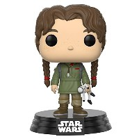 Funko - Figurine Star Wars Rogue One - Young Jin Erso Pop 10cm - 0889698148726