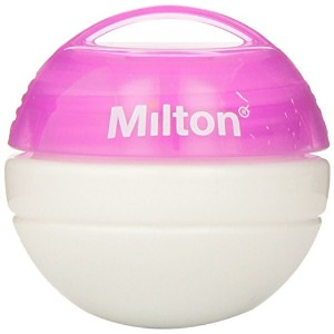 Milton Mini Soother Steriliser (Green)