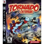 PS3 TORNADO OUTBREAK (海外版)<トルネード アウトブレイク>