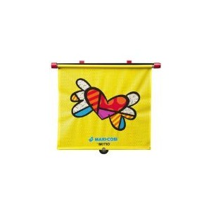 Quinny Britto Sunshade - Heart by Quinny