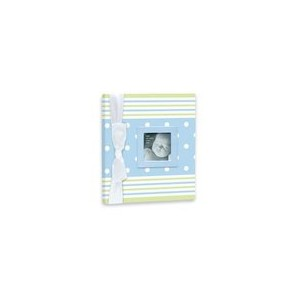 Penny Laine Papers - The Best Baby Book Ever (Blue) by Penny Laine Papers