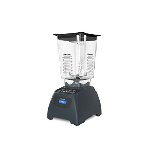 Blendtec Classic 575 Blender with WildSide Jar 603136-C575A2314A-A1AP1D
