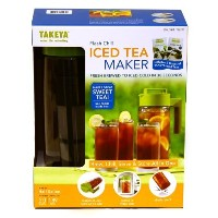 Takeya Flash Chill Iced Tea Maker - 1/2 Gallon by Takeya