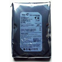 【SEAGATE】リファービッシュ シーゲート 3.5inch HDD 300GB IDE(PATA) 7200回転 ST3300831ACE