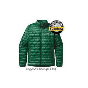 【 Patagonia 】【 30% OFF ! 】Men's Nano Puff Jacketメンズ ナノパフ ジャケット【Color】Legend Green (LGDG)●送料無料●