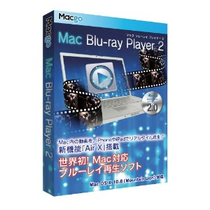 Mac Blu-ray Player 2