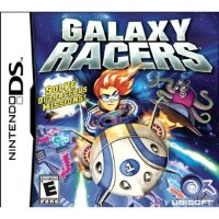 DS GALAXY RACERS (海外版)