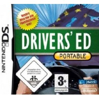 DS DRIVERS' ED PORTABLE (海外版)