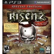 【海外版PS3】RISEN2 DARK WATER SPECIAL EDITION(北米版)