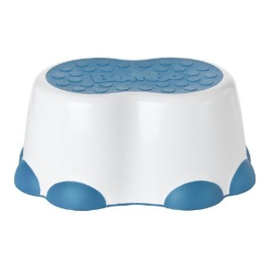 Bumbo Step Stool, Blue by Bumbo