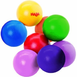 Haba Magica Clutching Toy - Special Edition - New Colors by HABA