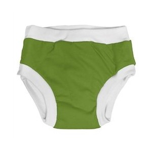 Imagine Baby Products Training Pants, Emerald, Medium by Imagine Baby Products