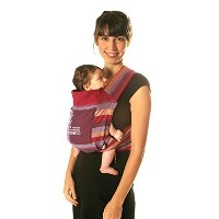 Chimparoo Mei Tai Baby Carrier -- One Size (JULIET) by Chimparoo