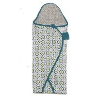 CoCaLo Perfect Swaddle - Green Tile by Cocalo