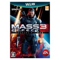 【送料無料】 Game Soft (Wii U) / MASS EFFECT 3 特別版 【GAME】