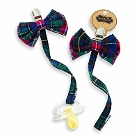 Mud Pie Pacy Clip, Bow Tie by Mud Pie
