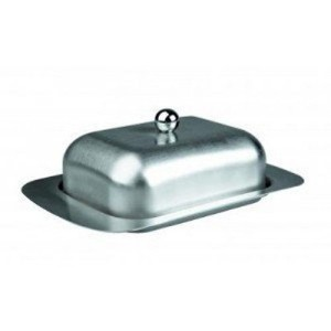 Ibili 722900Butter Dish withカバー
