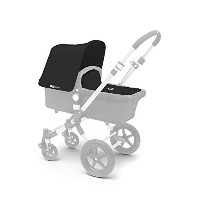 Bugaboo Cameleon? Tailored Fabric Set, Black by Bugaboo