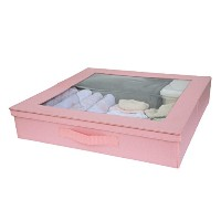 JJ Cole Pack and Store Organizer, Pink by JJ Cole