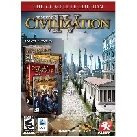 Civilization IV The Complete Edition (輸入版)