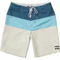 ビラボン メンズ 水着 水着 Billabong Tribong X Board Short - Men's Sand
