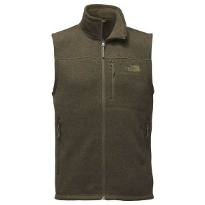 ノースフェイス メンズ ベスト トップス The North Face Men's Gordon Lyons Vest New Taupe Green Heather