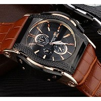 Luxury Top Brand Quartz Wrist Watches For Mens